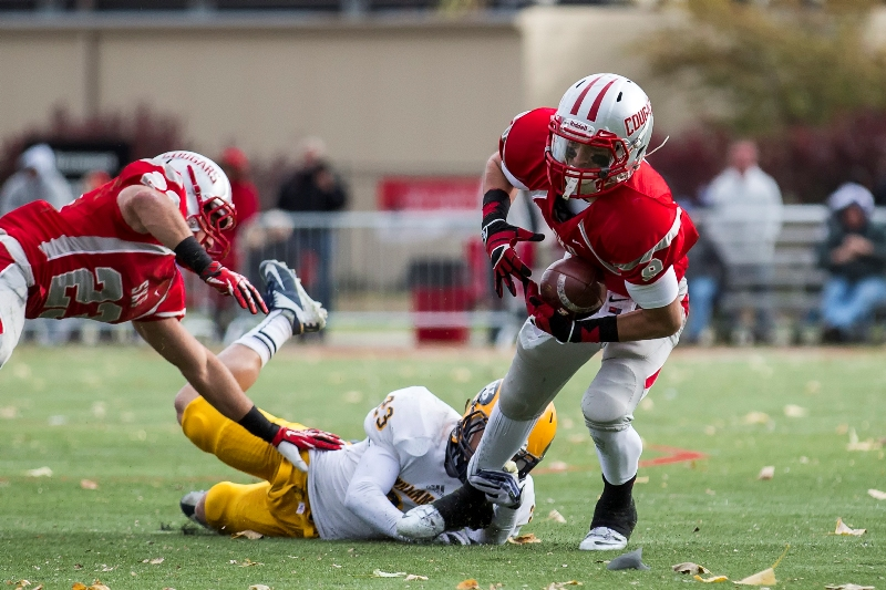 SXU Football vs. William Penn University - 10-26-13 - Photo 21