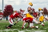 SXU Football vs. William Penn University - 10-26-13 - Photo 3