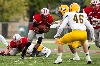 SXU Football vs. William Penn University - 10-26-13 - Photo 9