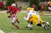 SXU Football vs. William Penn University - 10-26-13 - Photo 12