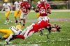 SXU Football vs. William Penn University - 10-26-13 - Photo 27