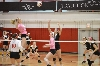 5th SXU Women's Volleyball vs Trinity International (Ill.) 10/29/13 Photo
