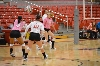 6th SXU Women's Volleyball vs Trinity International (Ill.) 10/29/13 Photo