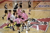 10th SXU Women's Volleyball vs Trinity International (Ill.) 10/29/13 Photo