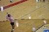 11th SXU Women's Volleyball vs Trinity International (Ill.) 10/29/13 Photo