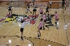 19th SXU Women's Volleyball vs Trinity International (Ill.) 10/29/13 Photo