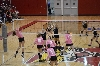 23rd SXU Women's Volleyball vs Trinity International (Ill.) 10/29/13 Photo