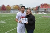 1st SXU Men's Soccer vs Roosevelt (Ill.) 11/2/13 Photo
