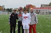 3rd SXU Men's Soccer vs Roosevelt (Ill.) 11/2/13 Photo