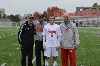 4th SXU Men's Soccer vs Roosevelt (Ill.) 11/2/13 Photo
