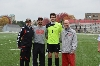 5th SXU Men's Soccer vs Roosevelt (Ill.) 11/2/13 Photo