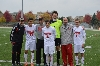 6th SXU Men's Soccer vs Roosevelt (Ill.) 11/2/13 Photo