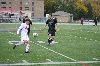21st SXU Men's Soccer vs Roosevelt (Ill.) 11/2/13 Photo