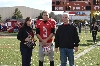 5th SXU Football vs Trinity International (Ill.) 11/9/13 Photo