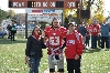 12th SXU Football vs Trinity International (Ill.) 11/9/13 Photo