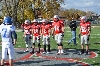 18th SXU Football vs Trinity International (Ill.) 11/9/13 Photo