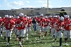 19th SXU Football vs Trinity International (Ill.) 11/9/13 Photo