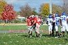 23rd SXU Football vs Trinity International (Ill.) 11/9/13 Photo