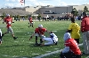 32nd SXU Football vs Trinity International (Ill.) 11/9/13 Photo