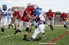 37th SXU Football vs Trinity International (Ill.) 11/9/13 Photo