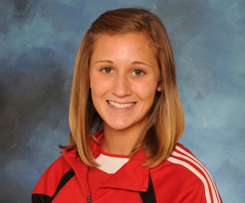 Freshman Molly Sheehan had two goals for SXU Wednesday