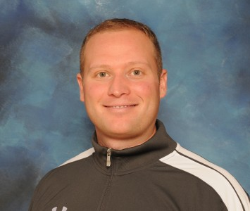 Jeremy Ekeler will step down as SXU women's soccer coach
