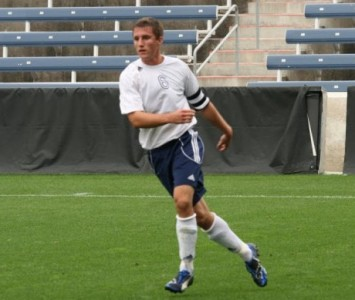 Dale Judickas will join the Cougars in 2012 out of South Suburban CC