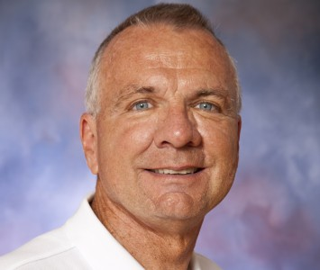 Coach Bob Hallberg will be inducted into the Chicagoland Sports Hall of Fame this September
