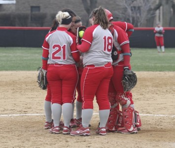 SXU Softball is ranked No. 24 in the 2012 NAIA Softball Coaches' Preseason Top 25 Poll