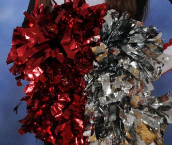 SXU Cheerleaders and Dance Team members will hold a special camp on Sept. 8, 2012