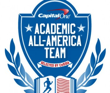 Saint Xavier Athletics boasted seven Capital One Academic All-America selections in 2011-12