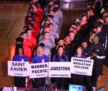 Saint Xavier University Men's Basketball Parade of Champions