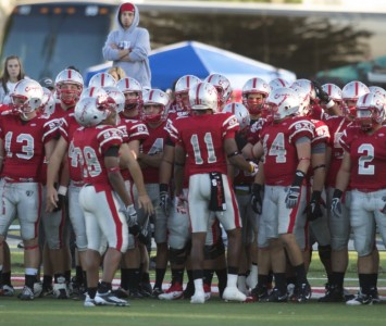 No. 4 Saint Xavier takes on No. 7 Cumberlands in quarterfinals action Saturday at 1 p.m. at Deaton Field