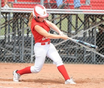 Savannah Kinsella from Andrean High School in Indiana has signed with SXU Softball