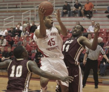 The 2012 SXU Midwest Tournament kicks off on Thursday, Dec. 20, at 2 p.m.
