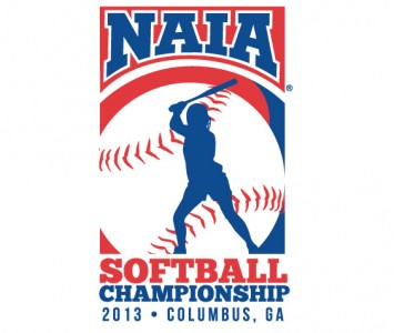 The NAIA Softball National Championship final site is held in Columbus, Ga., from May 23-30