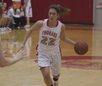 Sophomore Suzie Broski scored 23 points on 10-for-14 shooting Tuesday against Stritch