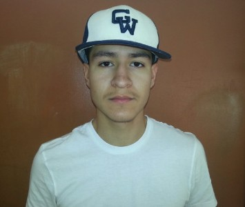 George Washington's Jesse Lopez joins Cougar baseball for the 2013-14 year