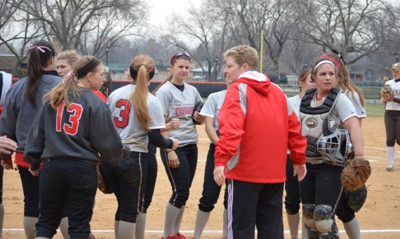 The SXU softball team is headed to Columbia, Ky., for the NAIA Opening Round tournament