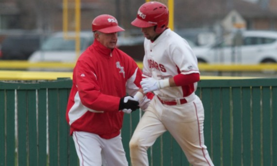 Long-time baseball coach Mike Dooley will enter the SXU Athletics Hall of Fame in 2014
