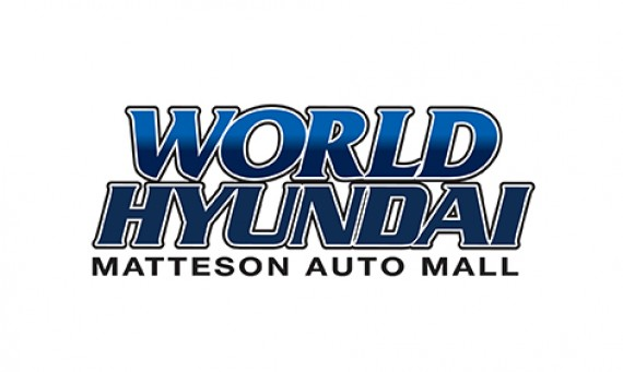 Saint Xavier Athletics and World Hyundai began its partnership prior to the 2012-13 academic year