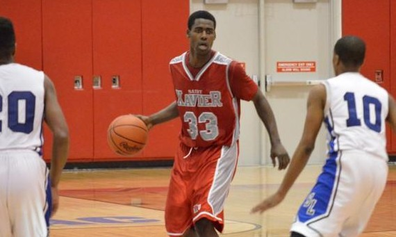 Senior guard Stanley Moore led the Cougars with 26 points on Wednesday night