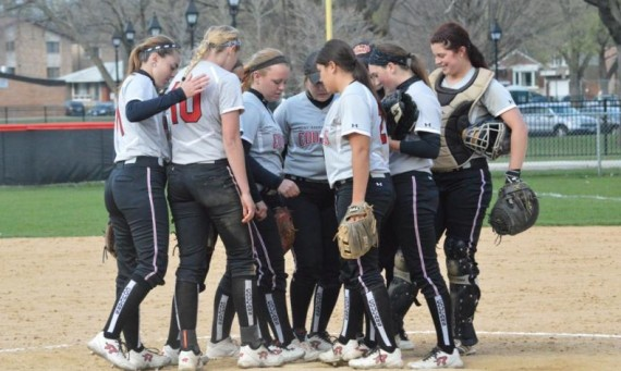 The No. 5 ranked SXU softball team heads to Lawrenceville, Ga., as the No. 1 seed in the NAIA Opening Round Georgia Gwinnett