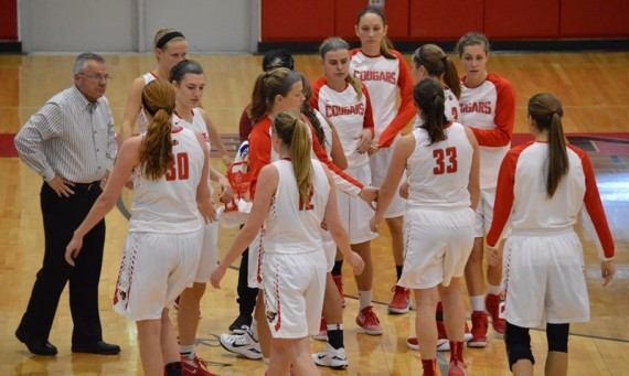 No. 3 SXU faces a tough challenge on Saturday, Jan. 7, hosting No. 1 St. Francis (Ill.) at 1 p.m. at the Shannon Center