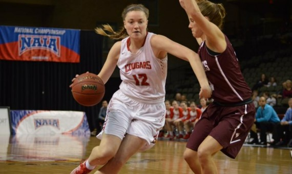 The SXU women's basketball team will play its semifinals game tonight LIVE on ESPN 3 starting at 8 p.m.