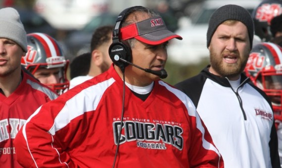 SXU football coach Mike Feminis added four more names to his 2017 recruiting class recently