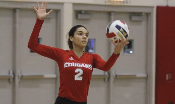 The SXU-TCC Volleyball Crossover starts on Friday, Aug. 26, at 2 p.m. with matches at both Saint Xavier and Trinity Christian