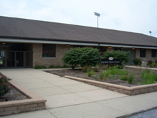 Outdoor Sports Center Front
